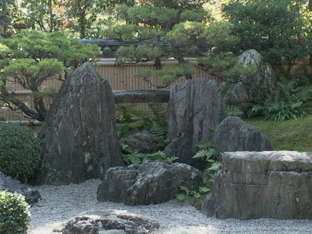 Japanese Garden Stones Robert ketchells blog arranging stones in a japanese style garden of a mysterious process in its own right we also look at the qualities of stones that make them suitable for inclusion in a japanese style garden workwithnaturefo