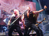 Primal Fear, Bucuresti, The Silver Church, 8 aprilie 2012