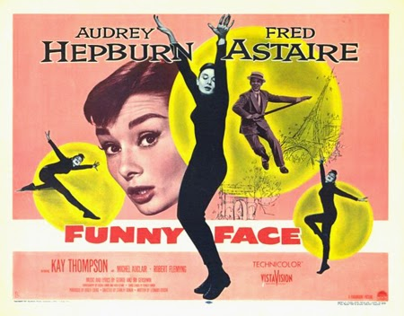 """Funny Face"" (1957)"