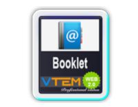VTEM Booklet v1 - VTEM Joomla Extensions