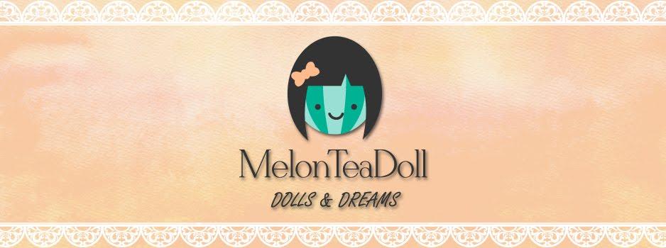 MelonTeaDoll ::Dolls & Dreams::