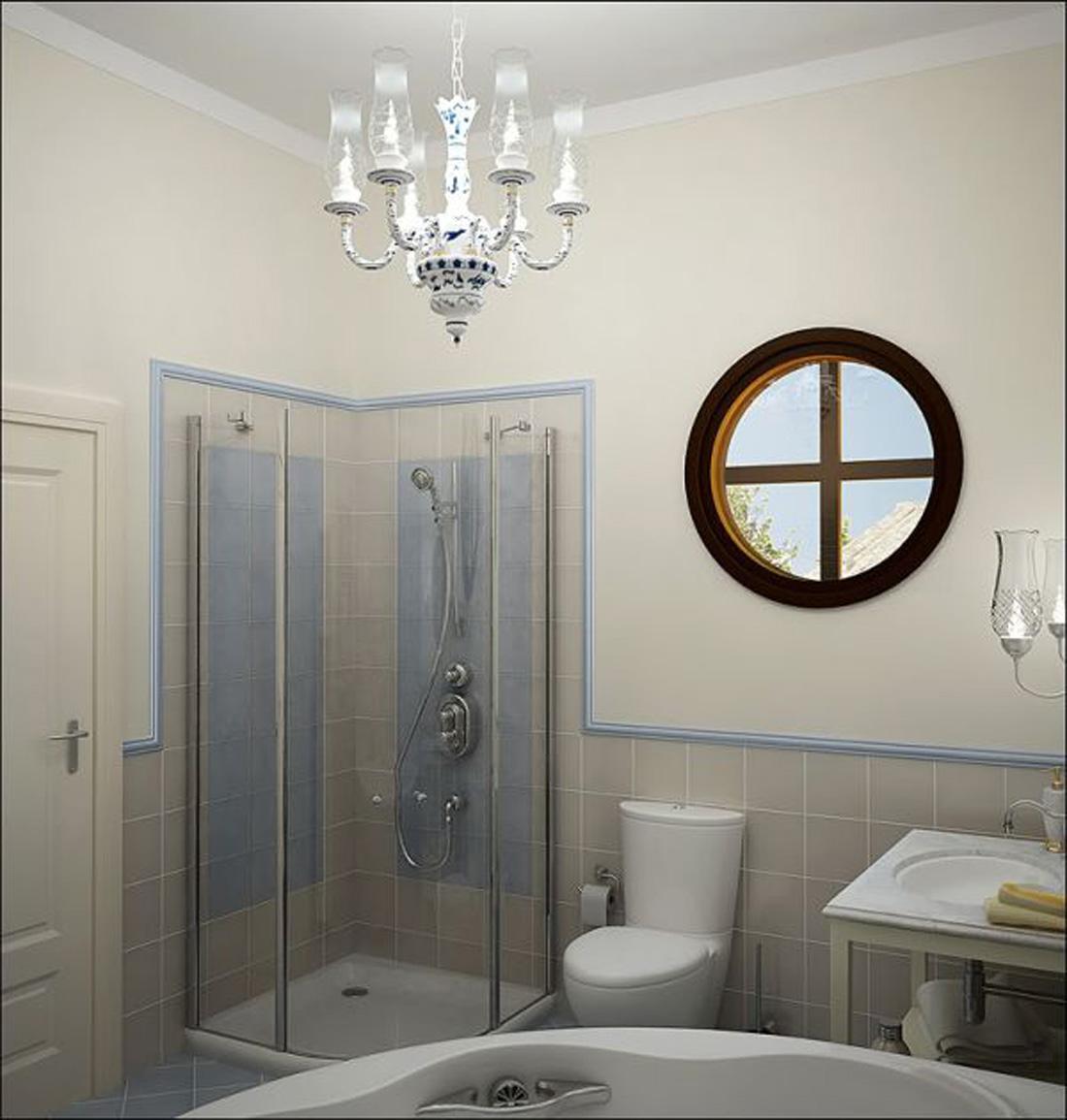 lienzoelectronico small bathroom ideas
