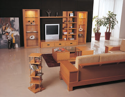 Living Room Furniture Design-2