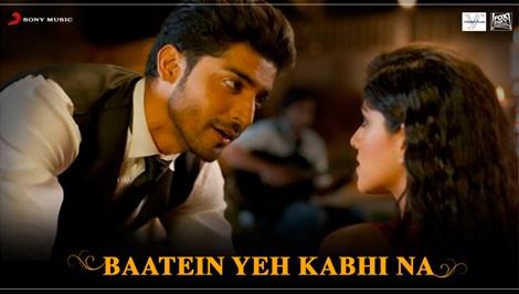 Guitar khamoshiyan guitar tabs : Baatein Ye Kabhi Na Tabs Arijit Singh - TheDeepak.Com