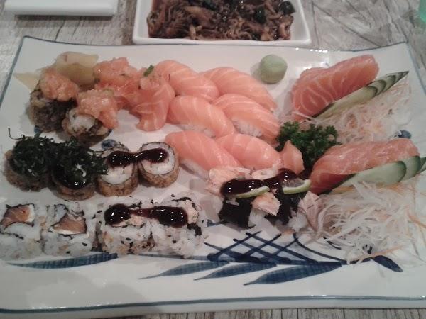 Kibô Sushi
