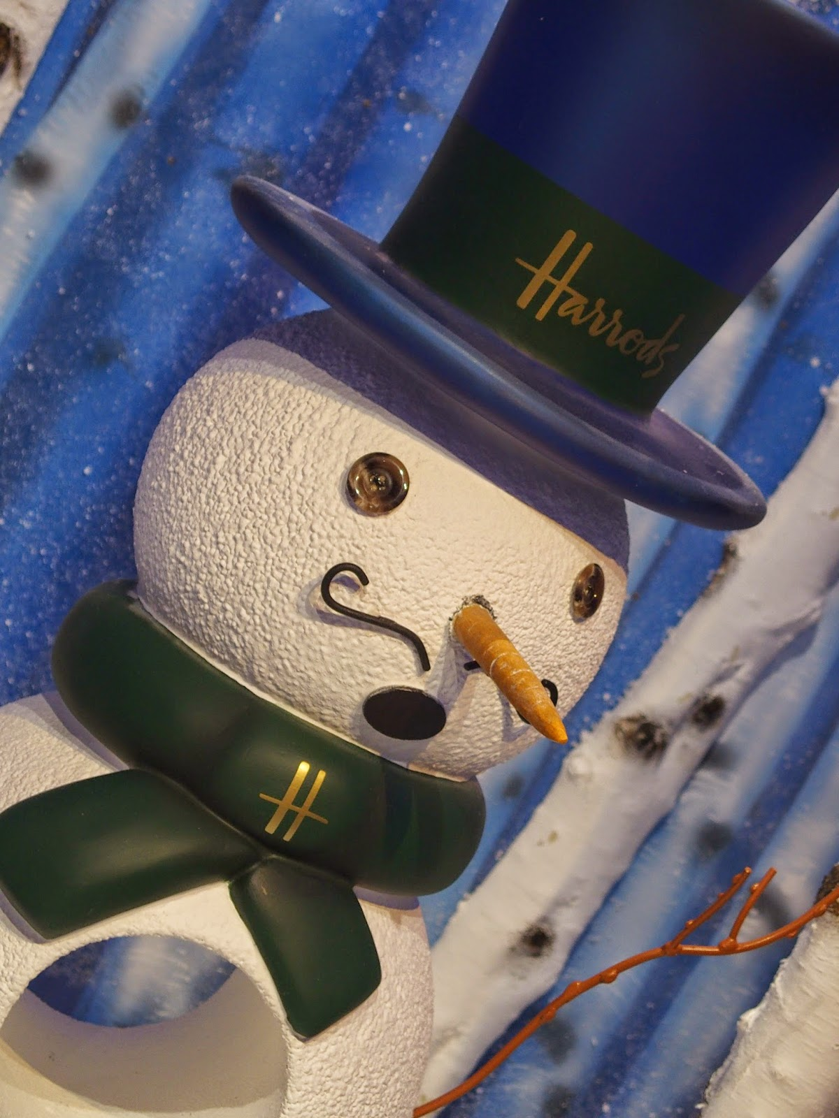 Harrods Christmas