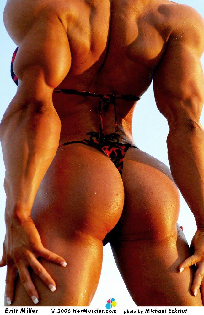 muscle morph
