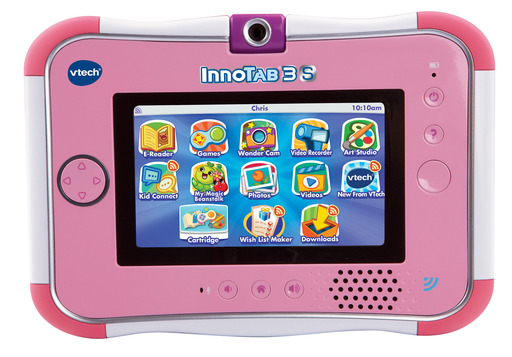 Vtech InnoTab 3S Giveaway