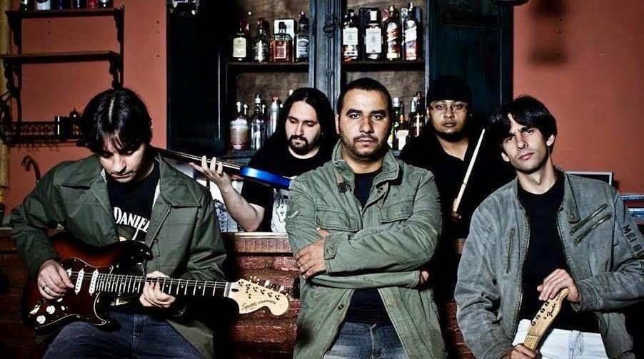 The Black Bullets em única apresentação no Godofrêdo Rio