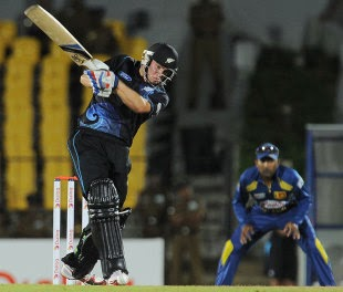 Sri Lanka vs New Zealand Livescores, SL vs NZ 3rd ODI scores 2013,