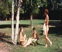 Hideout in the Sun (1960) 2