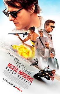 filme Missão: Impossível - Nação Secreta
