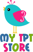 TPT Store