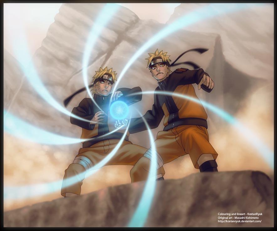 Naruto - Chapter 556 - Pic 17