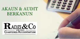 PERAKAUNAN & AUDIT