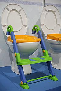 I d e a orinal adaptador wc y escaleras - Adaptador bano nino ...
