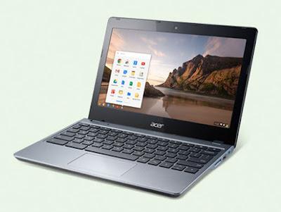 Acer Altos C720