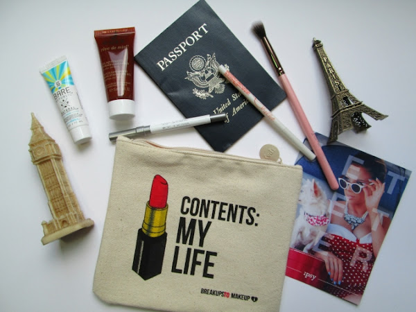 May Jetsetter Ipsy Bag Reveal & Review