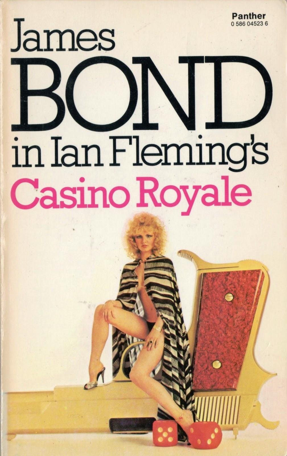 Джеймс бонд casino royale сюжет фильма книга hard rock casino игра скачать