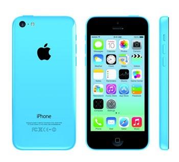 Nokia Sindir Apple Terkait iPhone 5C 8GB