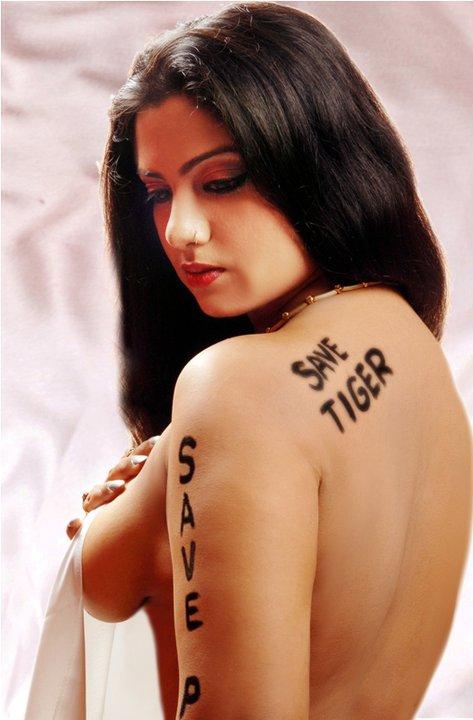 Tamil Actress Kavita Radheshyam Desi Aunty Naked Boobs Nipple
