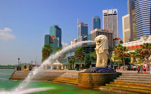 Du học Singapore kém hấp dẫn vì quá đắt