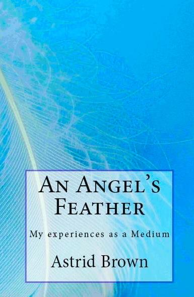 AN ANGEL'S FEATHER