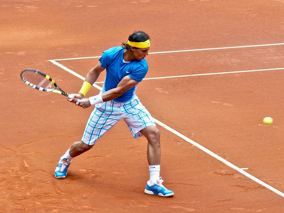 eventos de tenis mas importantes y populares