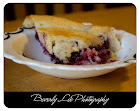 Easy Black Berry Cobbler