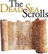 Naskah Kuno Alkitab