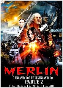 Merlin O Encantador Desencantado - Parte 2 Torrent Dublado