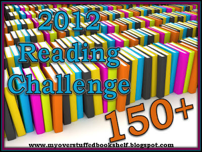 150+ Reading Challenge AUGUST Reviews