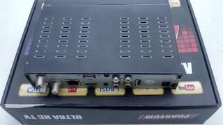 Primeira Atualizacao Phantom Ultra HD TV v7.05.18