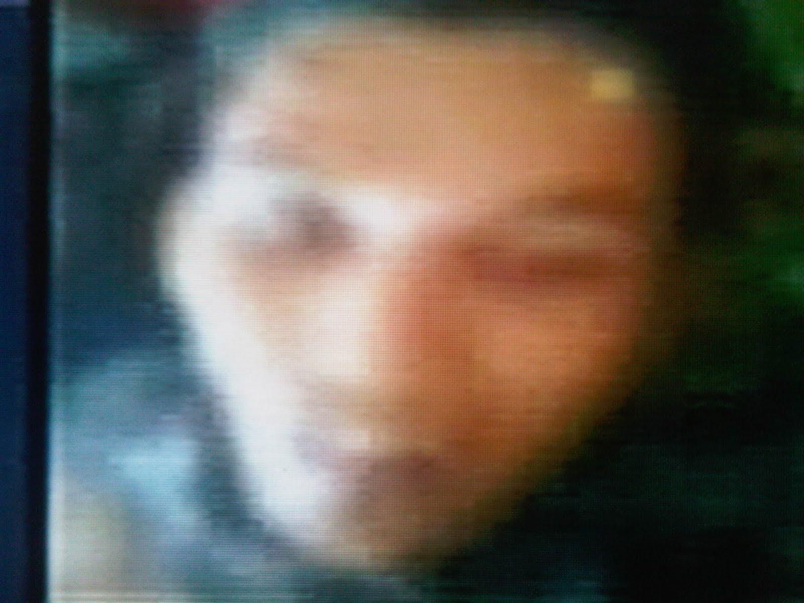 Video Bom Bunuh Diri Muhammad Syarif Sebelum Tewas
