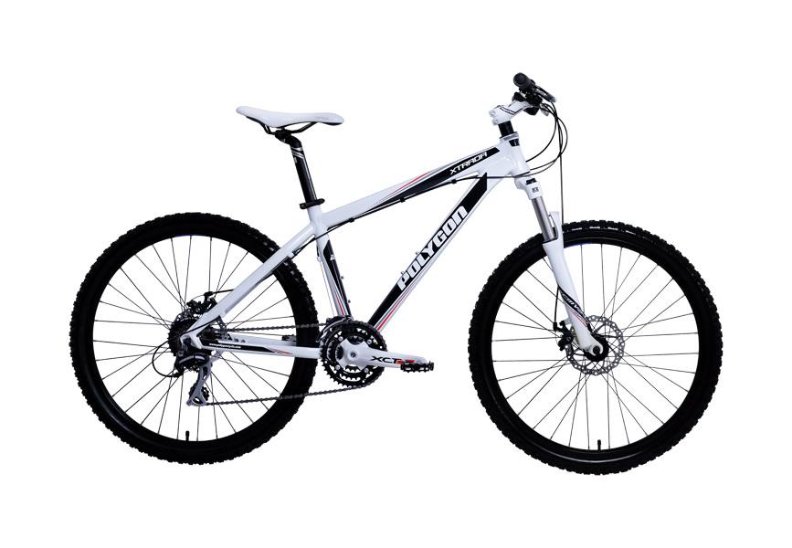 2012 sepeda polygon xtrada 5 0 harga dan spesifikasi 2012