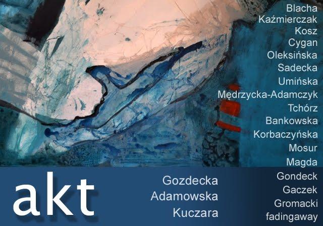 Wystawa - AKT