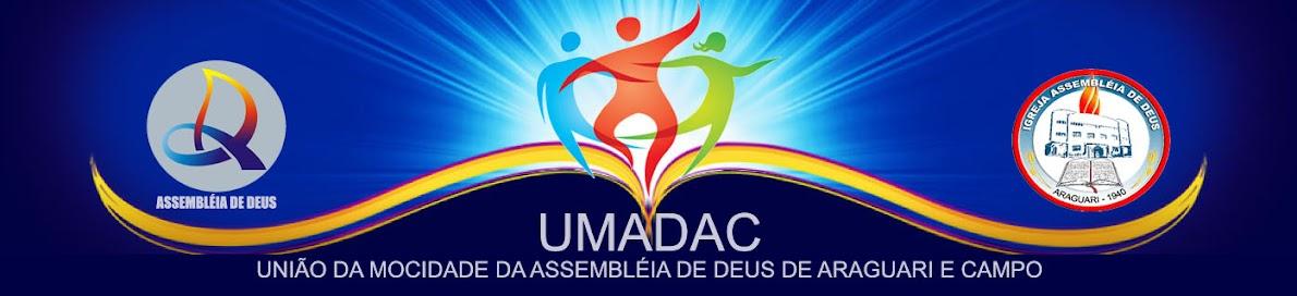 UMADAC 2011-2012