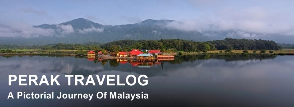 Perak Travelog