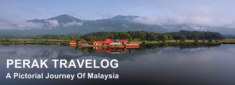 Perak Travelog