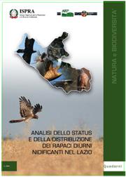 Monitoraggio Rapaci Lazio