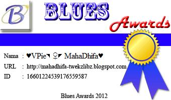 ♥ VPie ◥♀◤ MahaDhifa ♥
