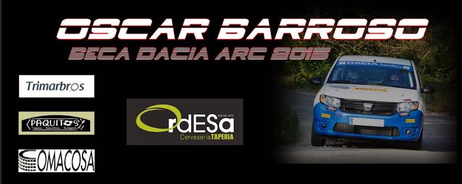 Oscar Barroso