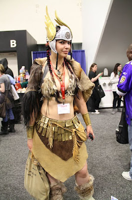 wondercon cosplay girls 17 Gadis Cosplay Hot Di WonderCon