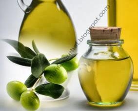 Jenis dan kandungan minyak zaitun