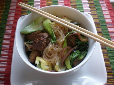 NoOodles - Zero Carb Noodles