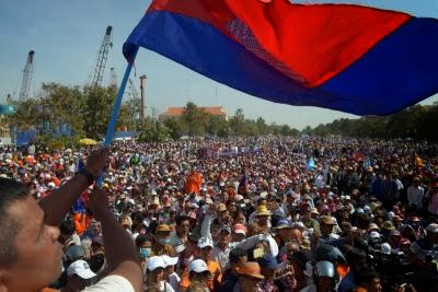 CAMBODIA-ANNIVERSARY-RIGHTS