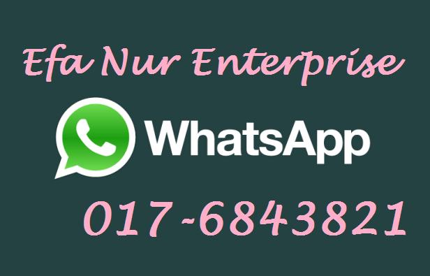 Efa Nur Enterprise