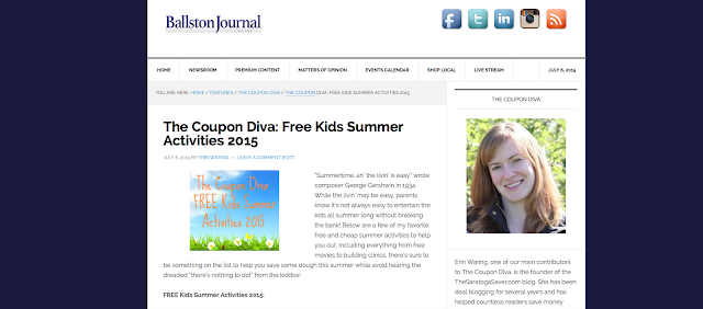 http://theballstonjournal.com/2015/07/06/the-coupon-diva-free-kids-summer-activities-2015/