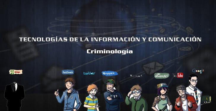 TIC CRIMINOLOGIA UAT