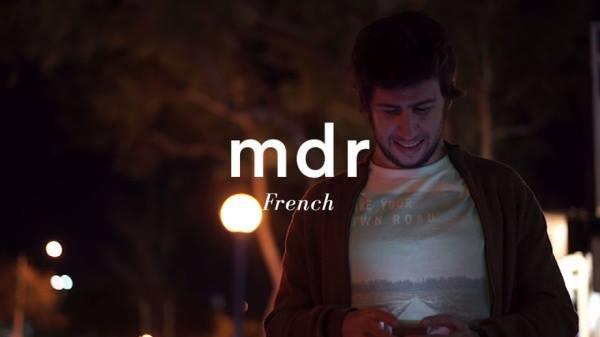Ketawanya Orang Prancis